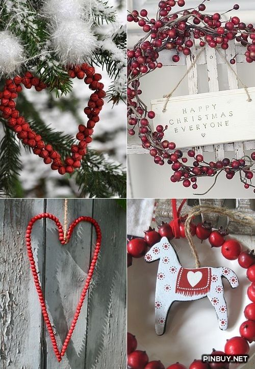 Christmas decorations - PinBuy