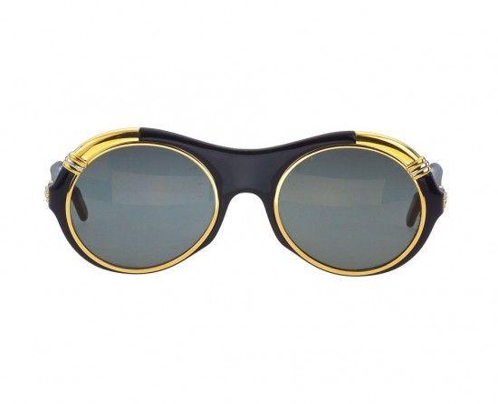 VINTAGE CARTIER LUNETTE DIABOLO SUNGLASSES   … Glasses ...   Pinterest b38026fdad44