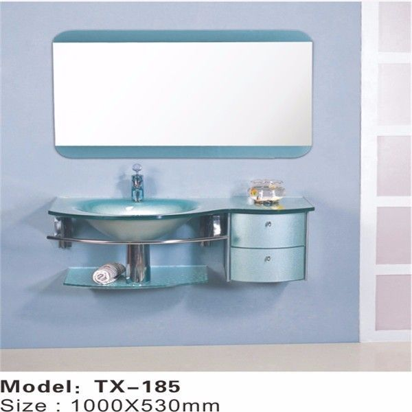New wall mounted chinese wash basin,wash basin models with mirror ...