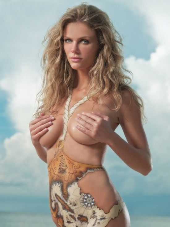 Think, Brooklyn decker sexy apologise