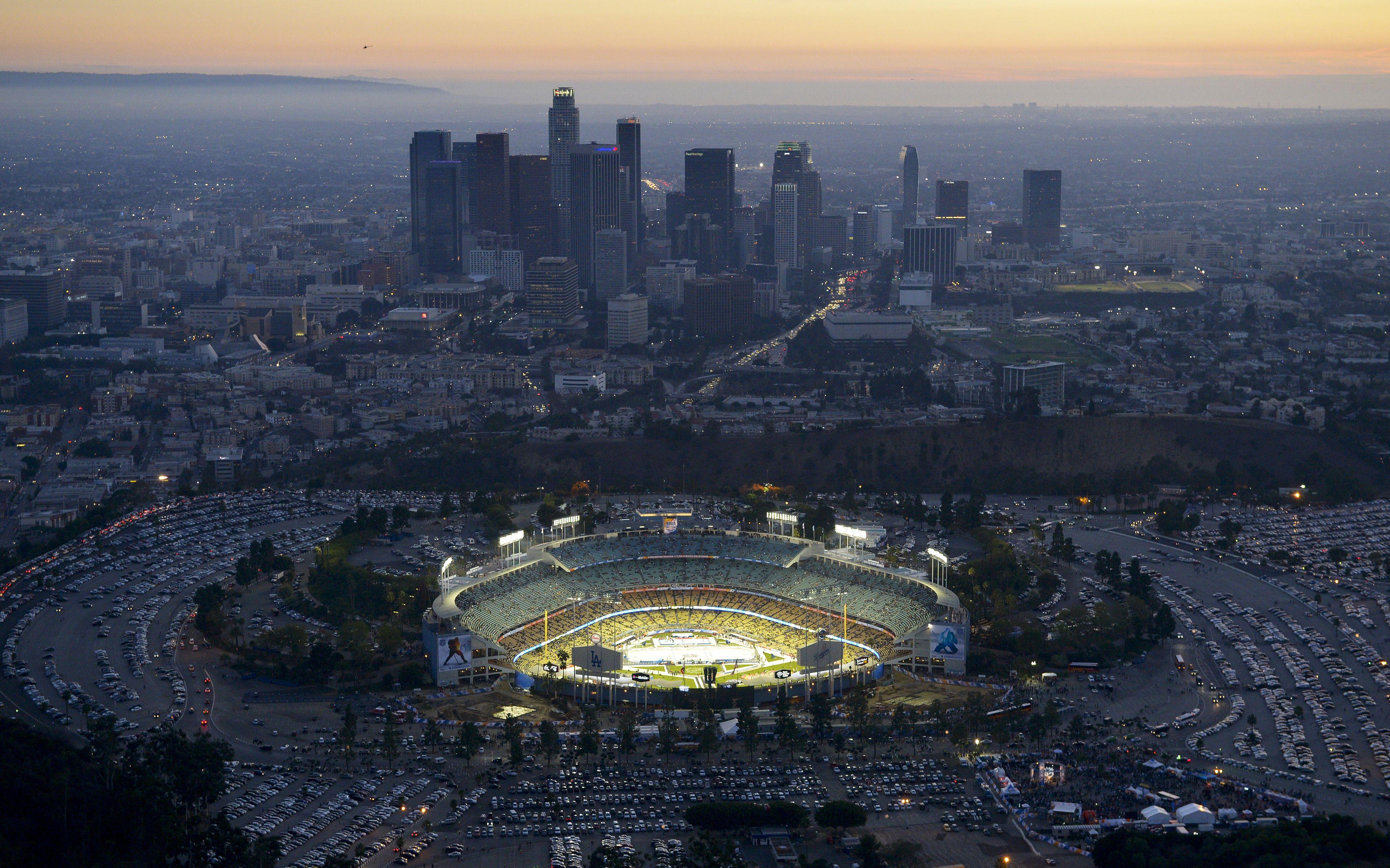 Los Angeles Dodgers Wallpaper Dre The Los Angeles Dodgers Los Angeles Dodgers Los Angeles Dodgers Stadium Los Angeles