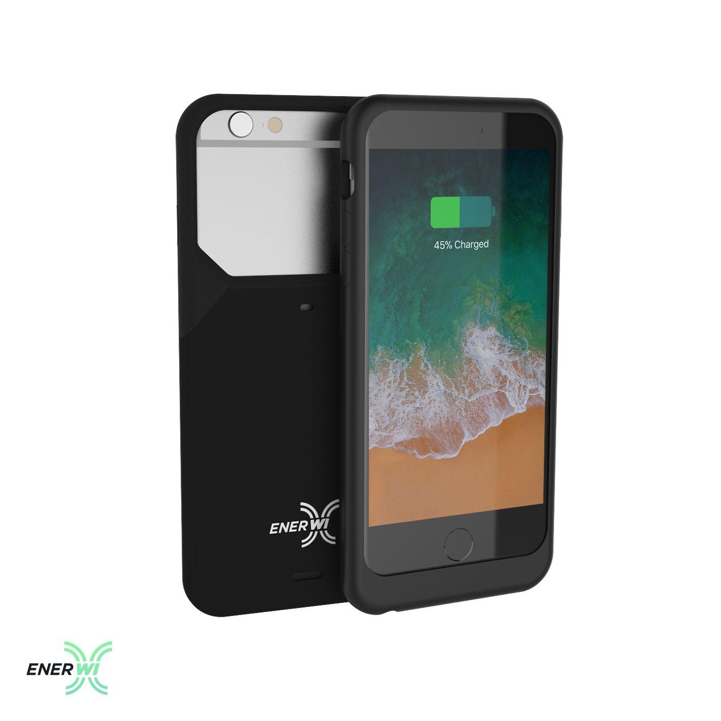 carcasa carga inalambrica iphone 6