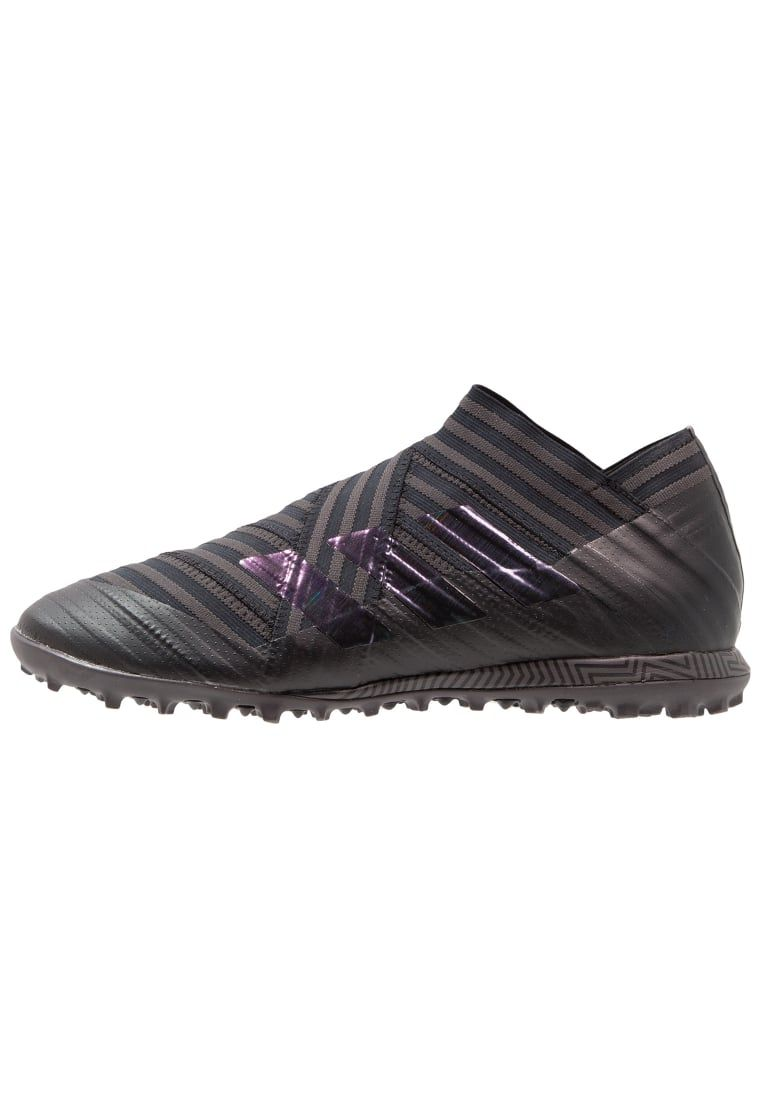 Haz clic para ver los detalles. Envíos gratis a toda España. Adidas  Performance NEMEZIZ TANGO 17+ 360AGILITY Botas de fútbol multitacos core  black utility ... a79ac97f1c95b
