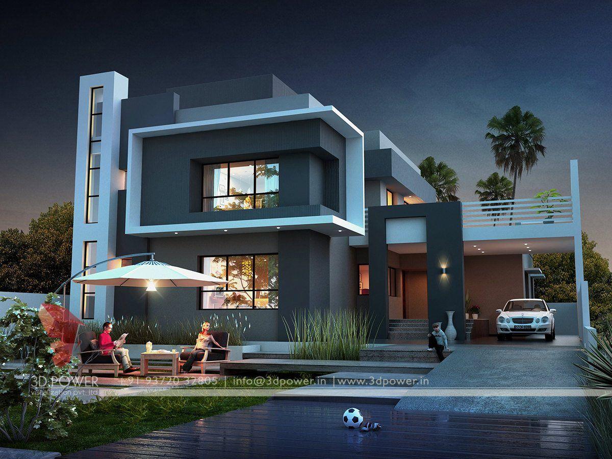 Fachadas fachadas de 2019 casas modernas casas nuevas for Casa moderna design