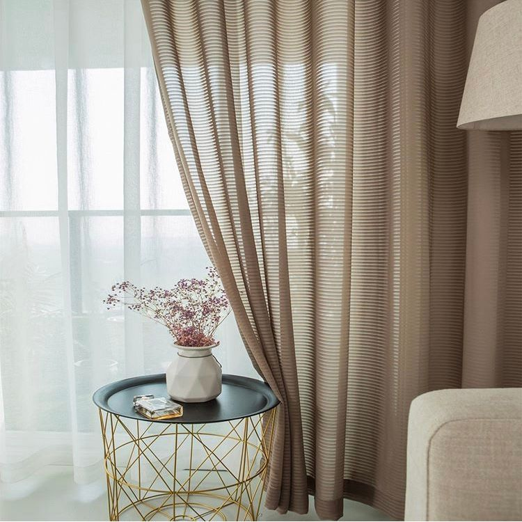 . • Curtain Idea No.82 • —————————— Brown Sheer Curtains Made with Polyester . . 👉🏻Please check out our products at www.outdoorcurtainscheap.com . Follow us at: 🌐Facebook: cheapoutdoorcurtains 🌐Twitter: cheapoutdoorcurtains_official 🌐Pinterest: cheapoutdoorcurtains_official . . . . #curtains #curtaindesign #outdoorcurtains #lacecurtains #curtainshop #curtainmaker #sheercurtains #handmade #curtainfabric #fabric #fabricdesign #curtainrods #homedecor #ikeacurtains #homedecoration