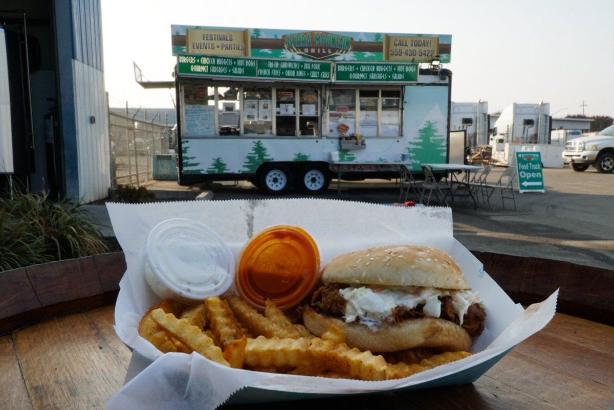Fresno County has a plethora of delicious food truck