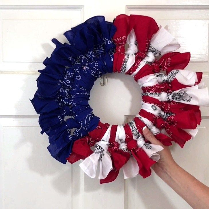 44 Best DIY 4th Of July Decoration Ideas To WOW Your Guests