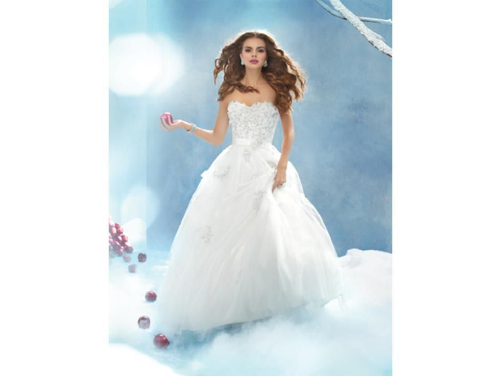 Alfred Angelo Disney Princess style 207: buy this dress for a ...