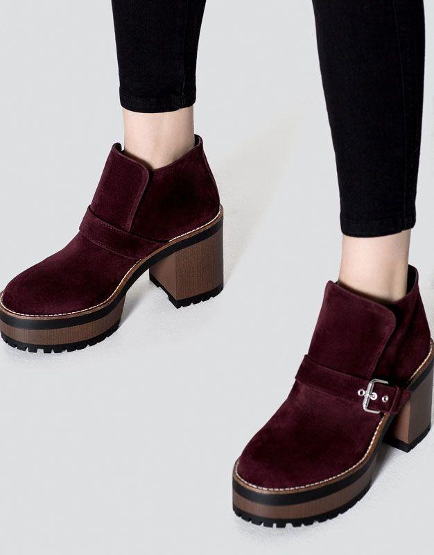 Zapatillas de interior de invierno para mujeres (EU 42'43, Brown Bear)