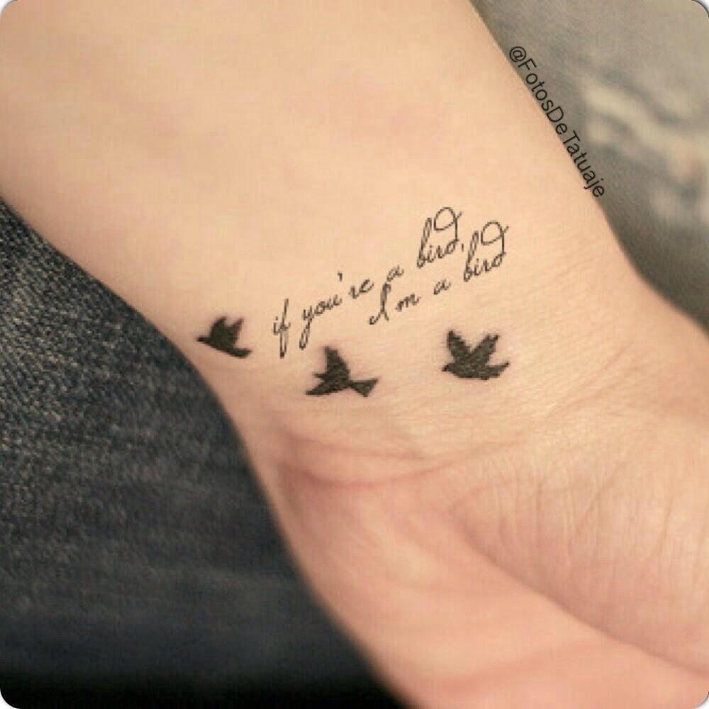 Tattoo Tattos Pinterest Tatuajes Tatuaje Corazon Y Munecas - Tatuajes-de-frases-de-amistad