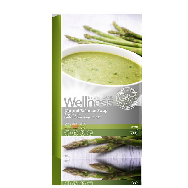 Parsakeitto #oriflame Vähärasvaisesta ja runsasproteiinisesta keittojauheesta voit valmistaa herkullista ja täyttävää keittoa. 100% luonnollinen keitto sisältää kolmea erilaista kasviproteiinia.