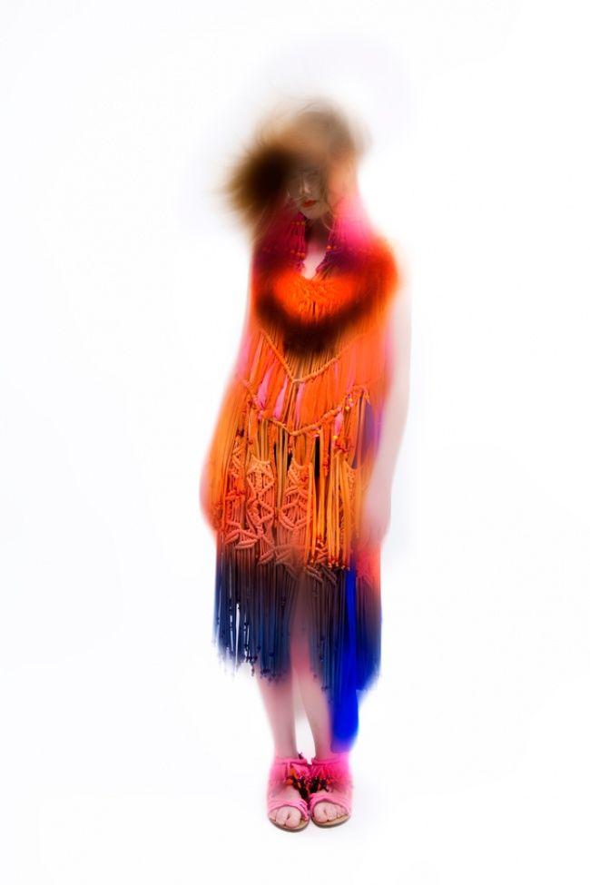 Yingzhi Luo – Chi Chi, Graduate Collection 2011, LTVs, Lancia TrendVisions