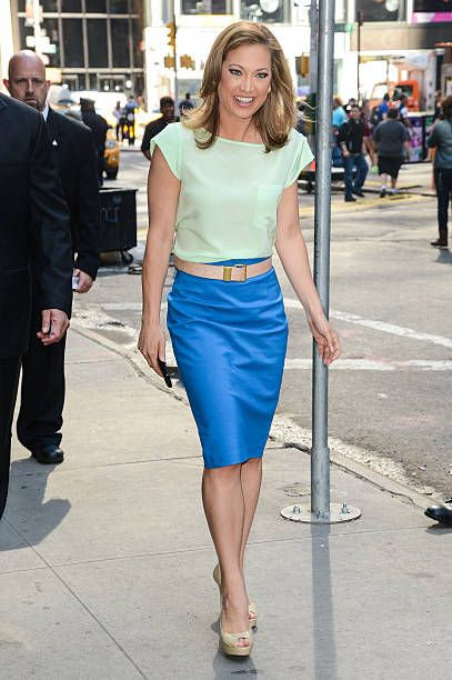 Pin by Ginger Zee on My wardrobe purchases | Ginger zee