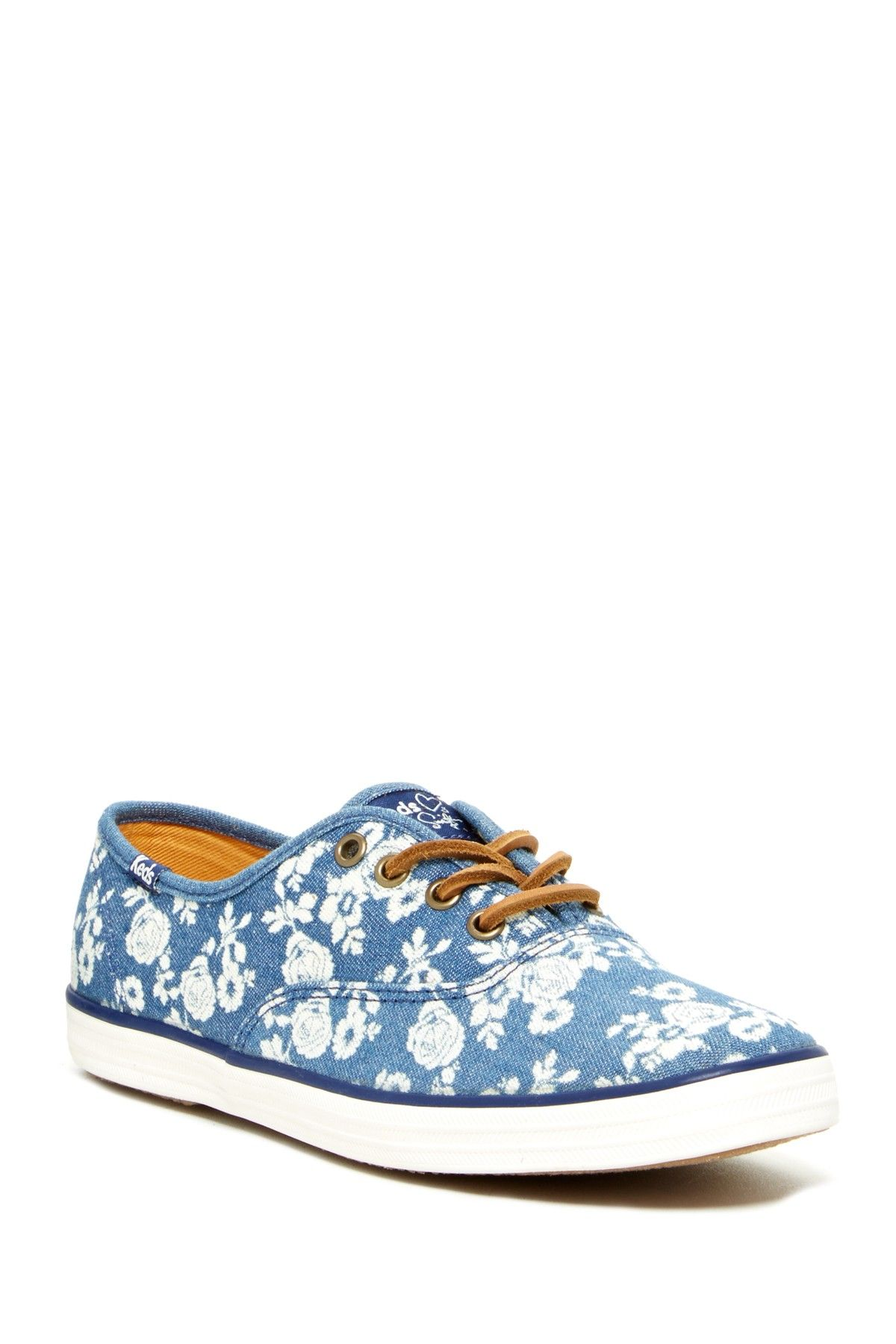 Love these keds floral sneaker hautelook jordan shoes