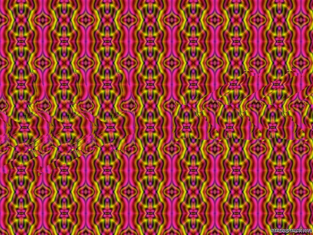 eye magic illusions 3d optical stereograms funny illusion jet tricks really ha mit stereogram hidden required glasses desktop kepek ru