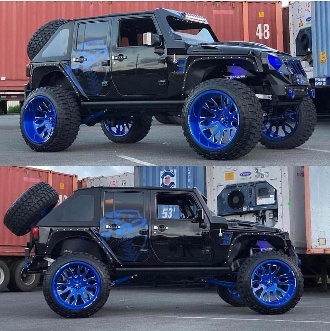 Pin By Steven Fausett On Jeep 4x4 Todo Terreno Dream Cars Jeep