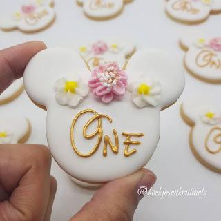 35 ideas de decoración para Fiesta Minnie Mouse