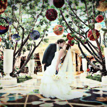 Wynn Las Vegas Wedding Salons The Strip Las Vegas Nv Las Vegas Wedding Venue Vegas Wedding Wedding