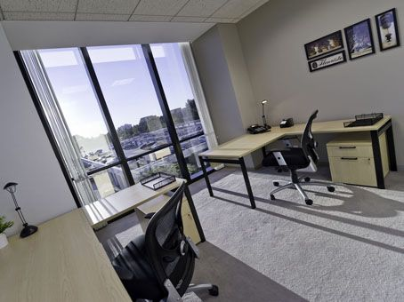 Partner Office Space