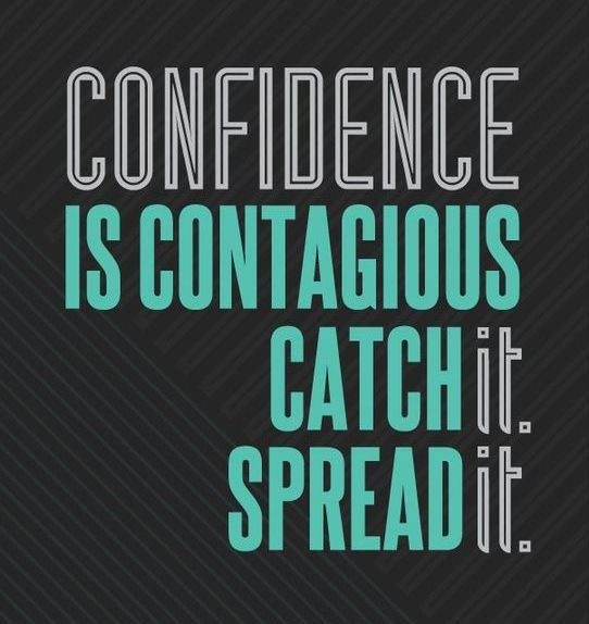 Selfconfidence quotes Confidence quotes, Self
