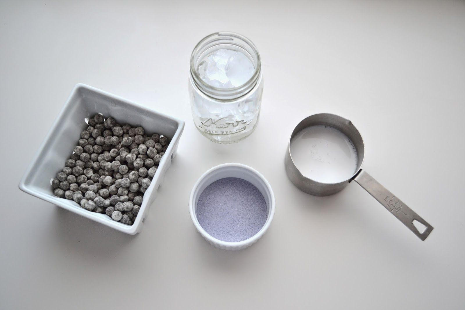 how to cook pearls for boba tea