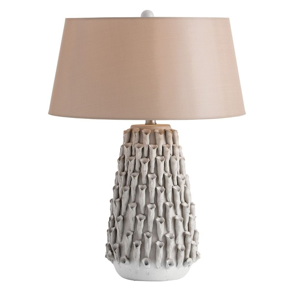 Niven Table Lamp: The Southern Home Featuring French