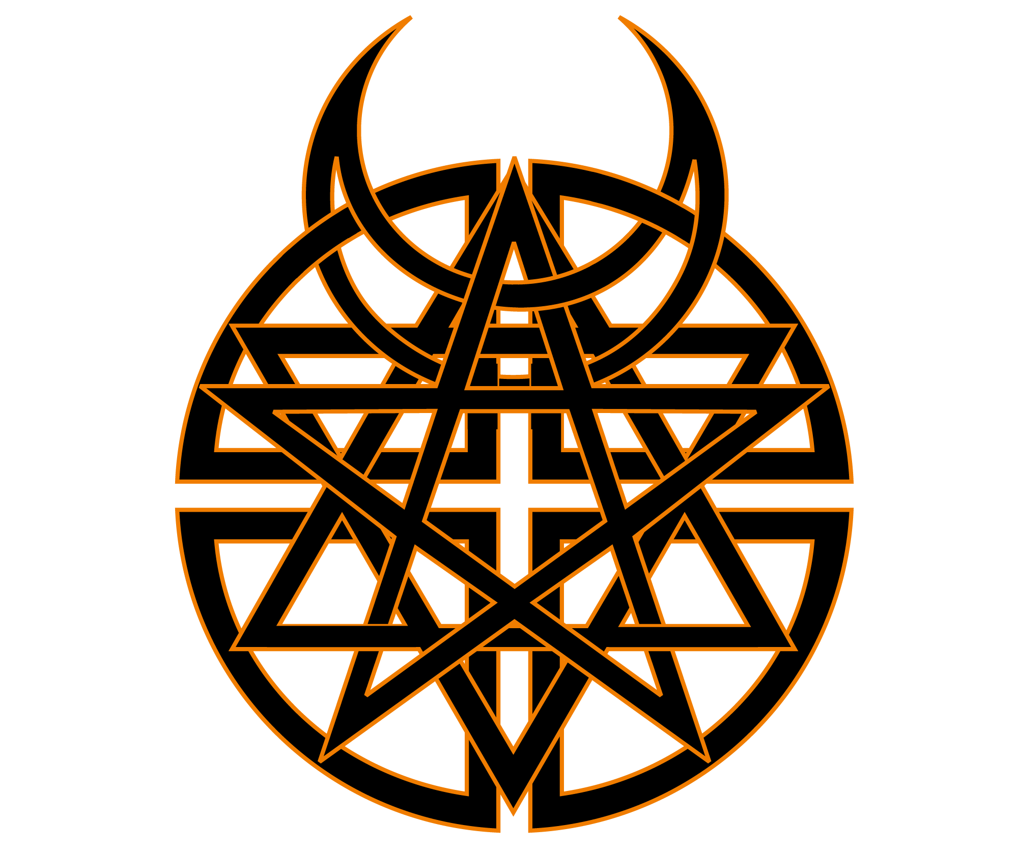 Meaning Disturbed Logo And Symbol History And Evolution Desain