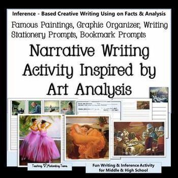 narrative writing assignment high school