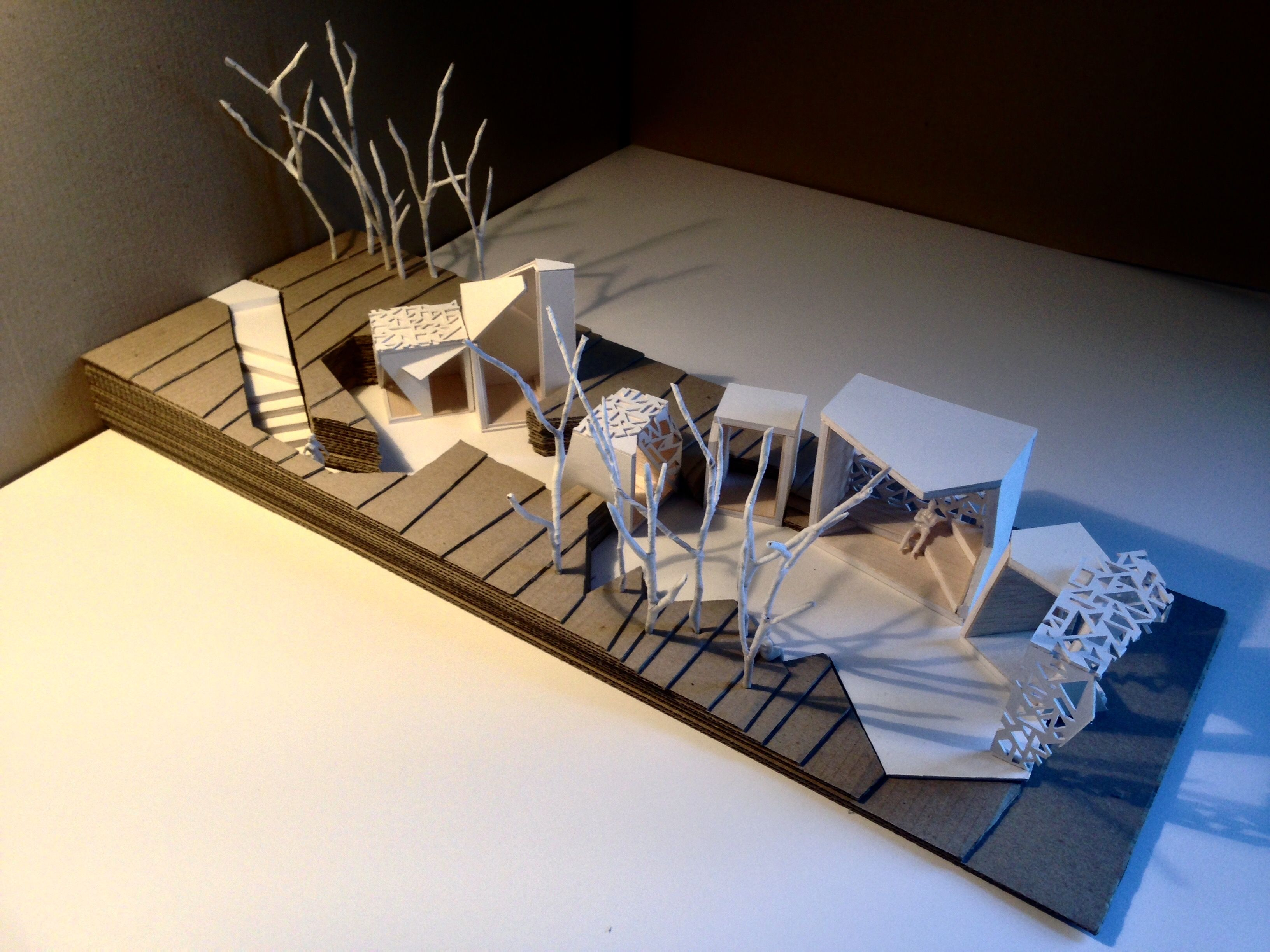 Find This Pin And More On Architecture Design Studio 1, Assignment 3 UniSA  Interior Architecture By Martinealdahn.