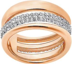Swarovski 'Exact' Ring Size 55 Brand NEW With Tags | eBay