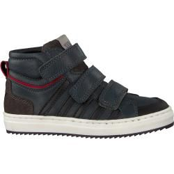 Ton & Ton Sneaker Vancouver Schwarz Jungen