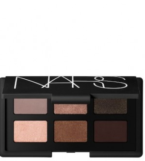 NARS 'And God Created the Woman' Palette - beautiful neutrals that anyone can wear!