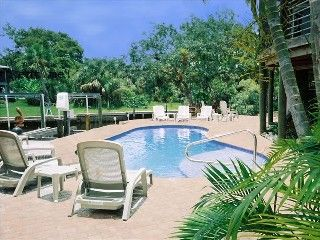 Fort Myers Beach House Rental The Seacrest Home Private
