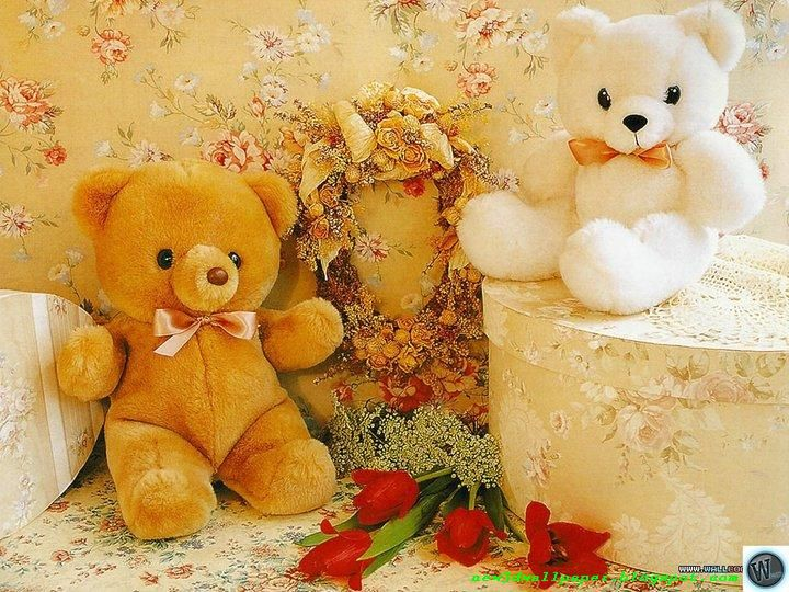 94 best Teddy Bear images on Pinterest | Valentines day teddy bear ...
