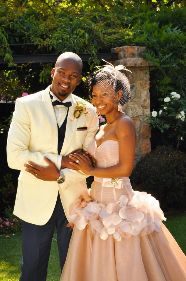South African Wedding Genarations