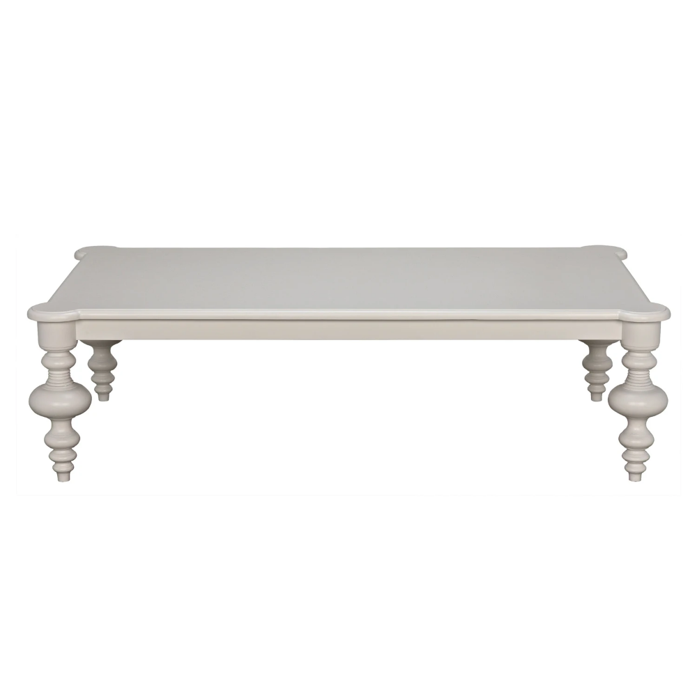 Noir Graff Coffee Table Coffee Table Coffee Table White Table