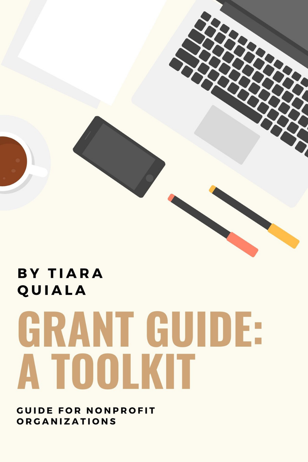 Interactive Grant Workbook For Nonprofits Grant Writing Workbook Nonprofit Grants