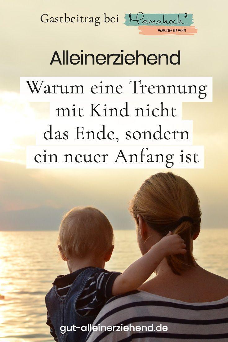 Photo of Warum eine Trennung mit Kind nicht das Ende, sondern ein neuer Anfang ist. Mein …