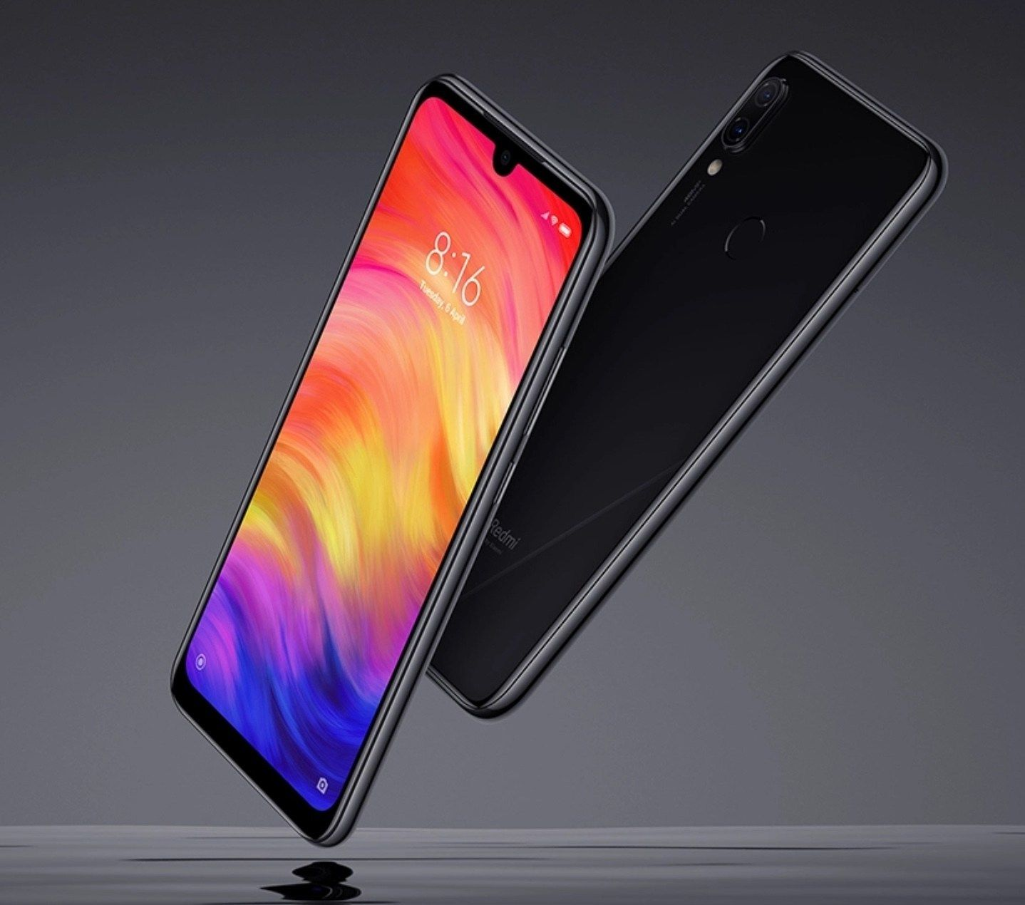 Redmi Note 7 Pro Specs And Review Impressive Camera Spotecno In 2021 Note 7 Xiaomi Ram Card