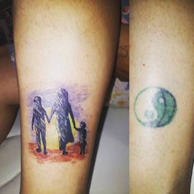 Tatuajes Para Madres Tatuajes Para Madre E Hija
