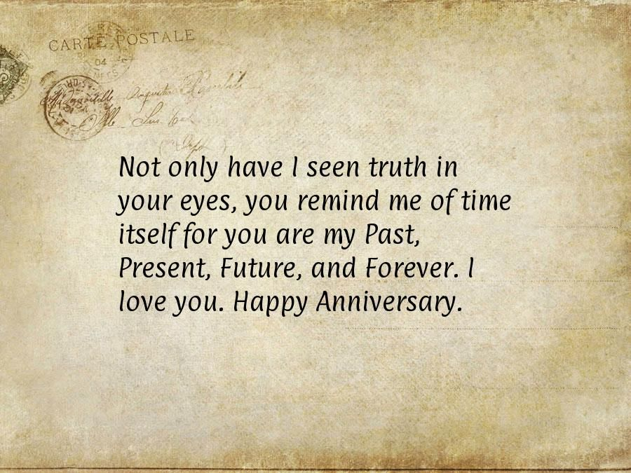 1st wedding anniversary for husband quotes pinterest wedding