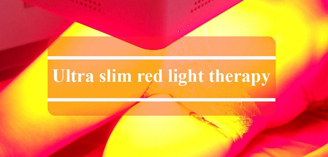 Ultra Slim Red Light Therapy Reviews Health Amp Fitness K
