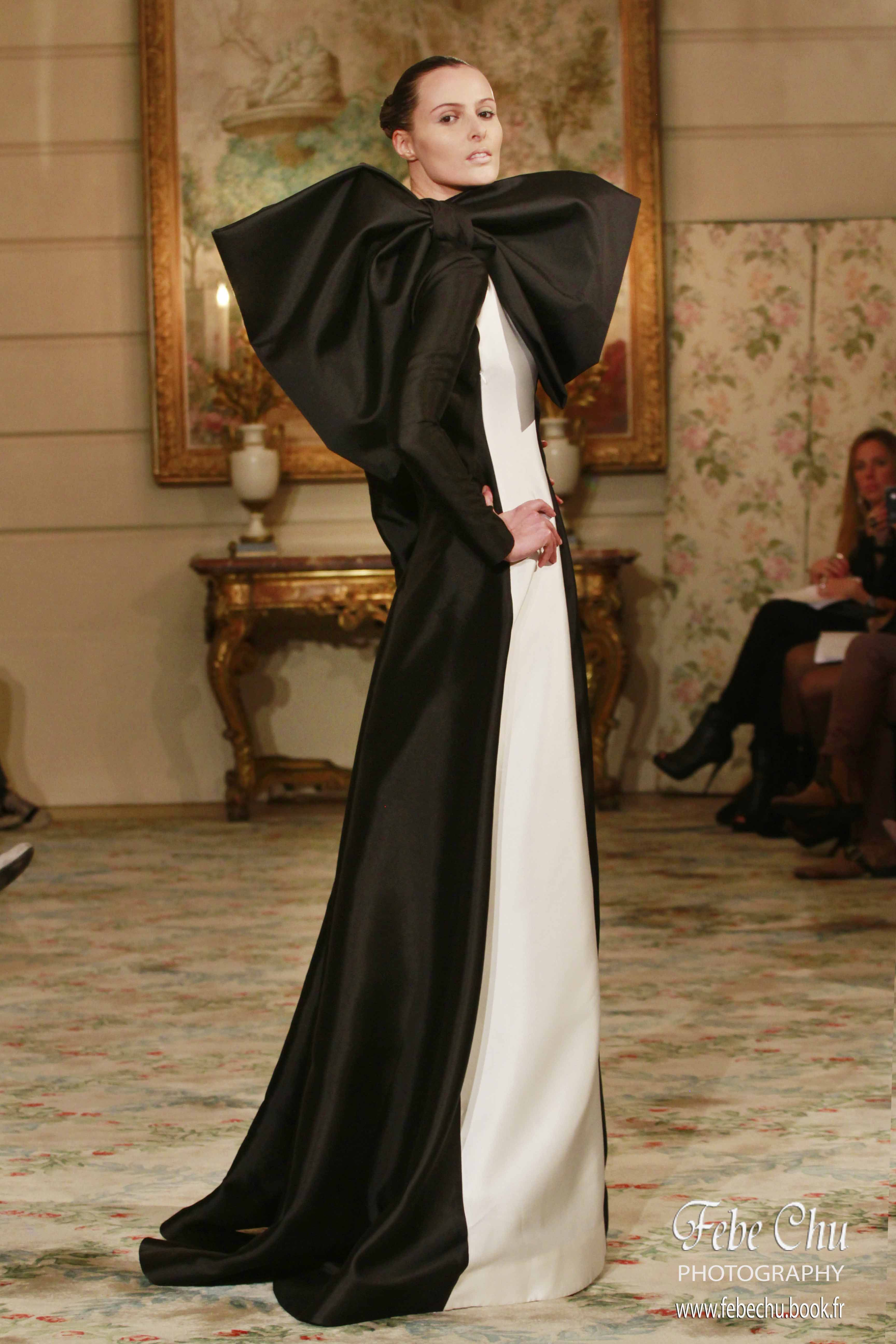 Lee Jean Youn Haute Couture Spring/Summer 2012 Collection