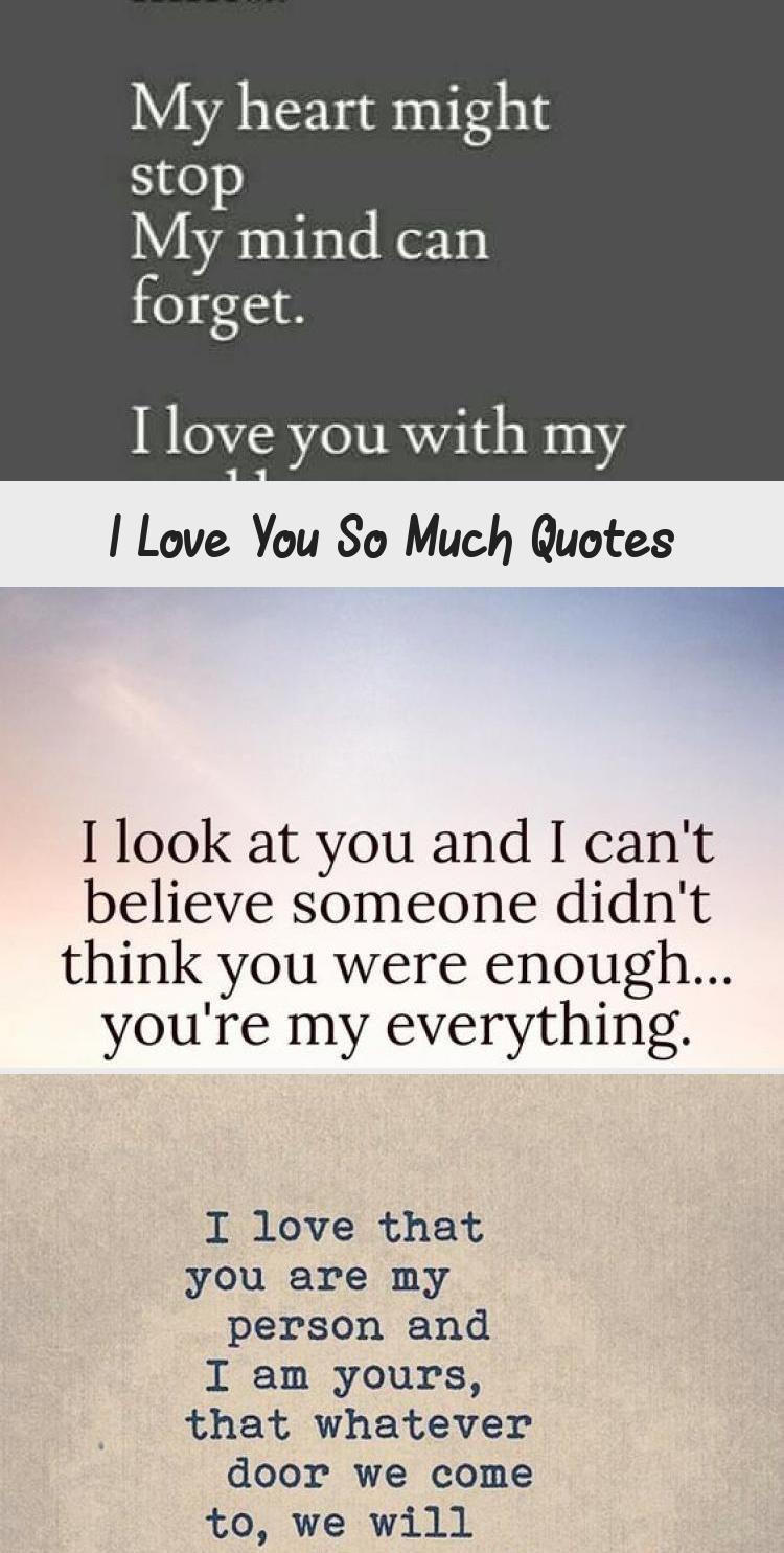 Dekoration Ideen I Love You So Much Quotes Finding Love Quotes Love Quotes For Wedding