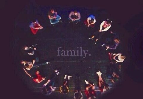 family | Glee memes, Glee, Make me laugh