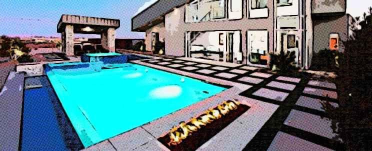 Ventajas de la construcci n de piscinas de hormig n for Piscinas de hormigon gunitado
