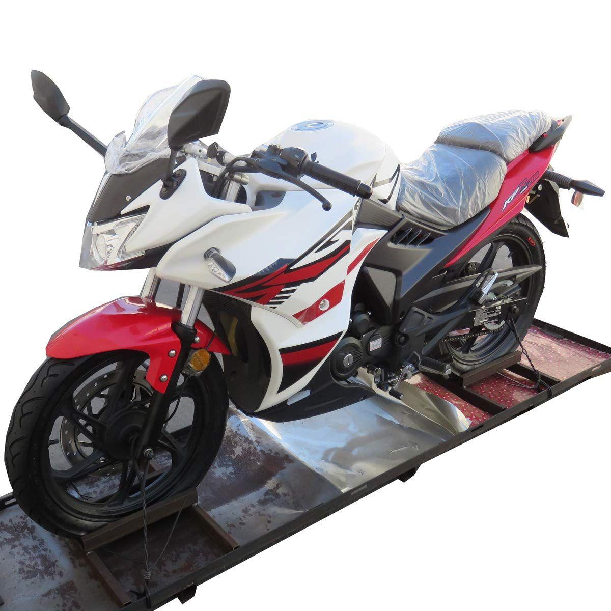 X-Pro 200cc Motorcycle Bike Adult Dirt Bike 200cc Street Bike Dirt Bikes