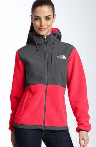 8dd9ca41537e My bag!!!discount Denali Red Jacket for cheap