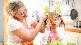 Seis formas de ayudar a los niños a elaborar propósitos de Año Nuevo más saludables
