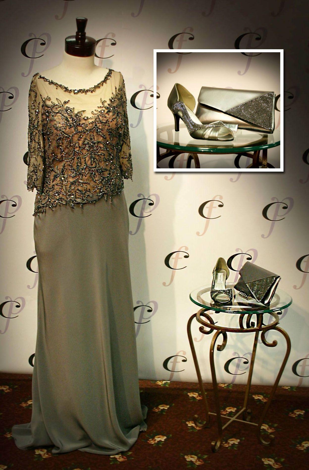 Catan Fashions - Montage by Mon Cheri Bridals Style #115963   Dress ...